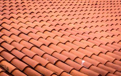 roof - paint